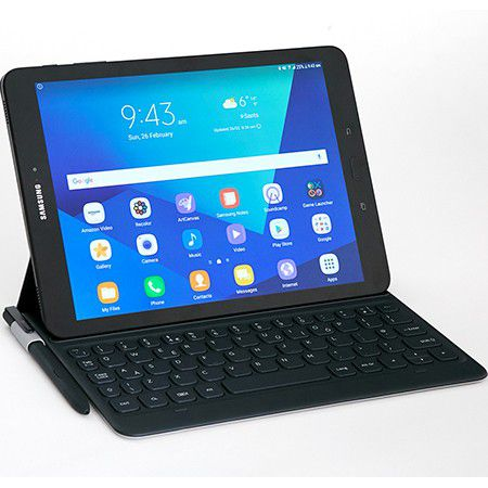 samsung galaxy tab s3 test prix et fiche technique tablette tactile les num riques. Black Bedroom Furniture Sets. Home Design Ideas