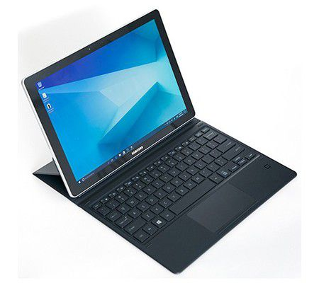 Samsung Galaxy Book 10,6""