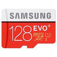 Samsung Evo Plus microSDXC UHS-I 128 Go
