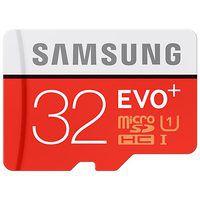Samsung Evo Plus microSDHC UHS-I 32 Go
