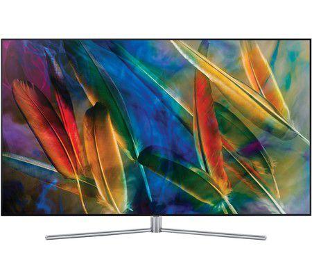 a13d71bec40d58 Samsung QE65Q7F   test, prix et fiche technique - Téléviseur - Les  Numériques