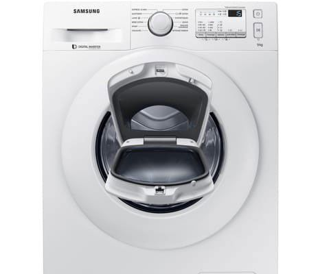 Samsung AddWash WW90K4437YW