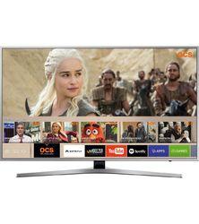 Téléviseur Samsung UE65MU6400: très proche du Samsung MU6175