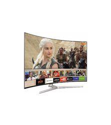 Samsung UE55MU9005: un téléviseur qui a du mal à trouver sa place