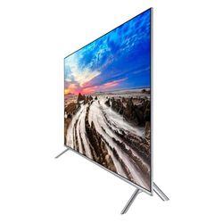 Samsung UE65MU7005: un téléviseur bien loin des modèles SUHD et QLED