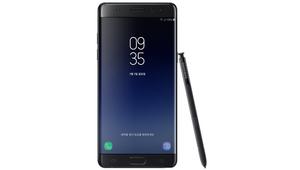 Le Samsung Galaxy Note FE est en rupture de stock en Corée du Sud