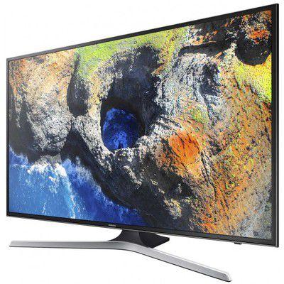 Samsung UE55MU6105: l'Ultra HD le plus abordable de la marque