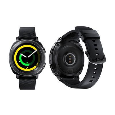 Montre Samsung Gear Sport: à fond la forme