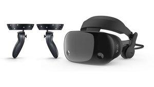 Samsung présente Odyssey, son premier casque de réalité virtuelle PC