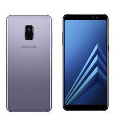 "Smartphone Samsung Galaxy A8 (2018): comme un air de Galaxy S8 ""lite"""