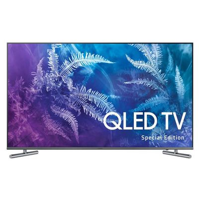 Samsung 55Q6FN: le moins cher des téléviseurs QLED Samsung ne démérite pas