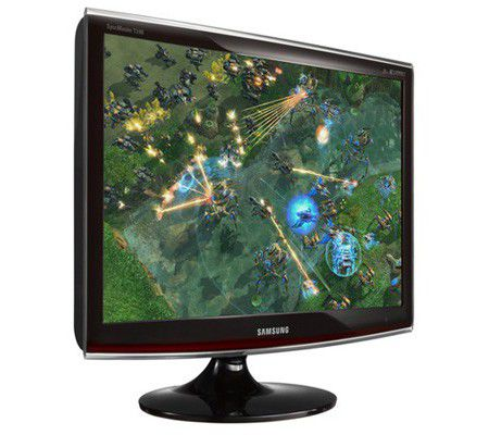 Samsung SyncMaster T240MD