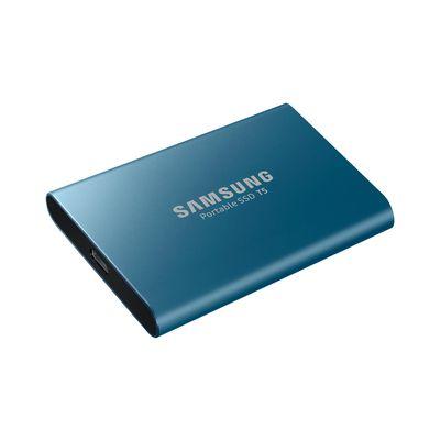 Samsung T5500 Go: un SSD portable de premier choix