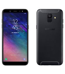 Samsung Galaxy A6: de l'Oled dans le milieu de gamme