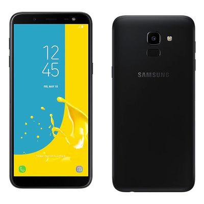 Samsung Galaxy J6: écran et autonomie au top