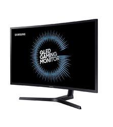 Samsung C32HG70: un excellent moniteur 32 pouces Quad HD pour le jeu