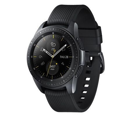 Connectée Samsung Complet Montre Galaxy Les WatchTest Ajq5R34L