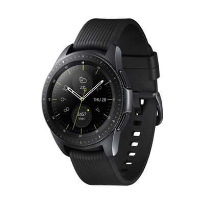 Montre connectée Samsung Galaxy Watch: un quasi-sans-faute
