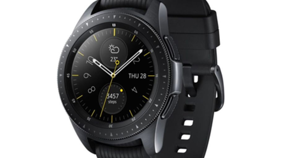 Vente chaude 2019 2019 real les clients d'abord Samsung Galaxy Watch 42 mm