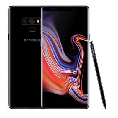 Smartphone Samsung Galaxy Note 9: un sans-faute