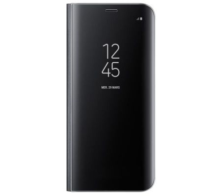 Samsung Clear View Cover Stand S8+