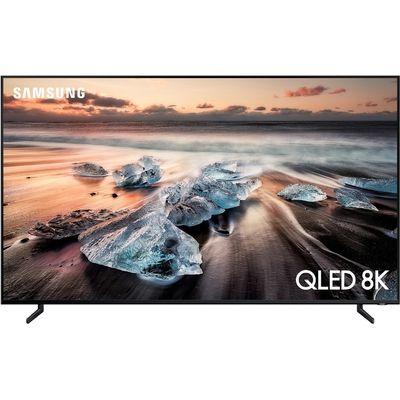Samsung 75QE900R: le premier téléviseur 8K