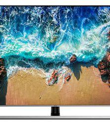 Samsung UE75NU8005: un très grand téléviseur de qualité