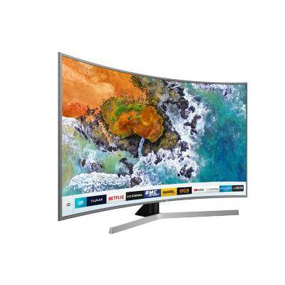 Samsung UE55NU7655: un TV LCD VA peut-il tenir tête au Qled?
