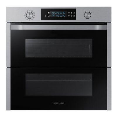 Four Samsung Dual Cook Flex NV75N5671RS: d'indéniables qualités