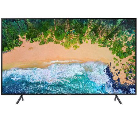 7382ec07b56cf7 Samsung UE65NU7175   test, prix et fiche technique - Téléviseur - Les  Numériques