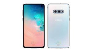 Galaxy S10e: la réponse de Samsung à l'iPhoneXR d'Apple