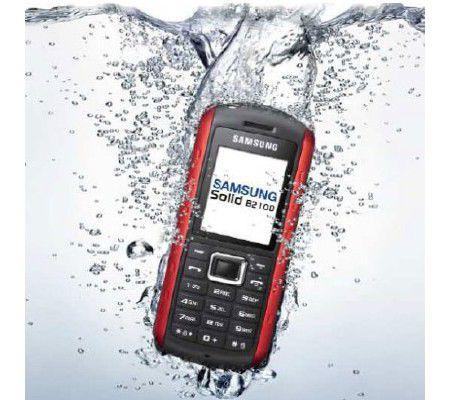 Samsung Solid B2 1 00