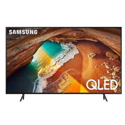 Samsung QE75Q60R : faut-il craquer pour le TV Qled le moins cher ?