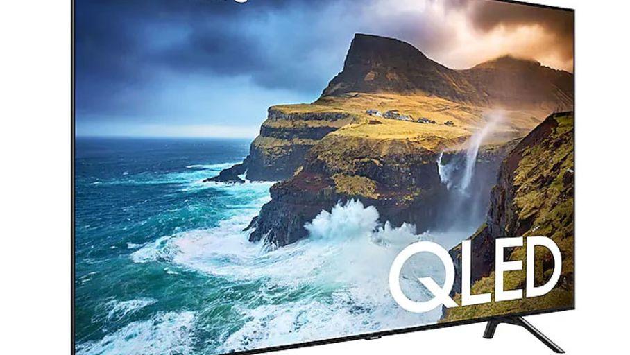 Samsung QE55Q70R : un téléviseur Qled avec un bon rapport qualité/prix