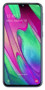 Samsung Galaxy A40 : test, prix et fiche technique - Smartphone - Les Numériques