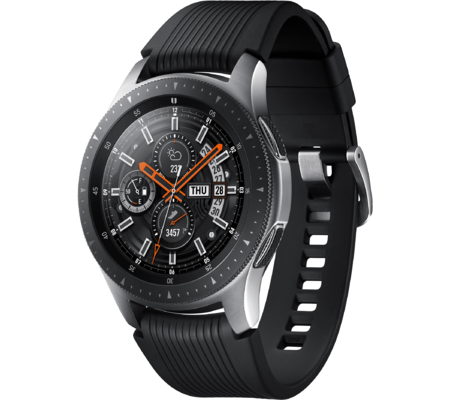 Samsung Galaxy Watch LTE 46 mm