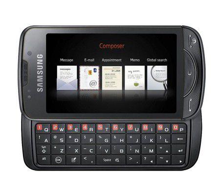 Samsung Omnia Pro (B7610)