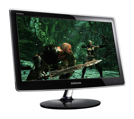 Samsung SyncMaster P2470H