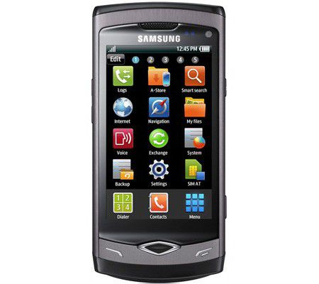SAMSUNG GT-S8500 APPLICATION TÉLÉCHARGER GRATUIT WAVE