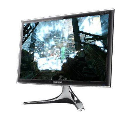 Samsung SyncMaster BX2350