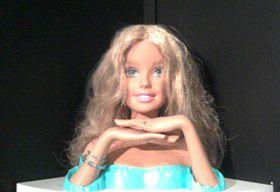 Barbie(55)
