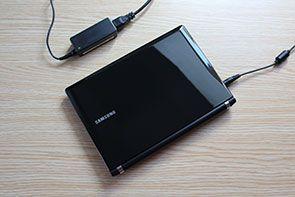 Samsung N230 Slim