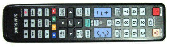 LE46C750 telec
