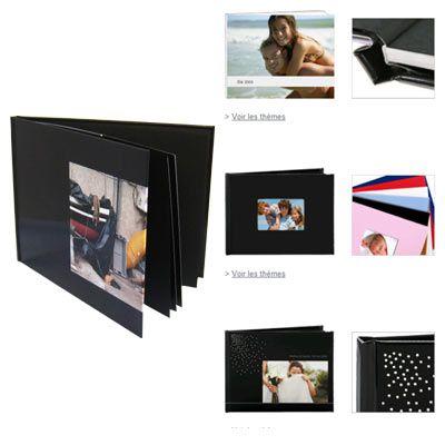 Très Photobox : Test complet - Livre Photo - Les Numériques MS29