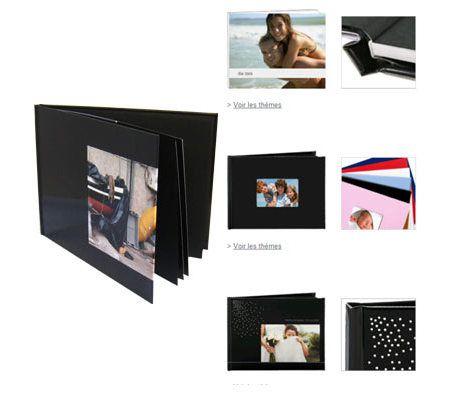 Super Photobox : Test complet - Livre Photo - Les Numériques KU42