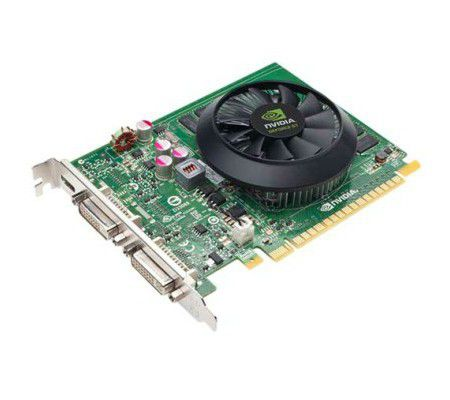 Nvidia GeForce GT 640 2 Go