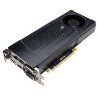 Nvidia GeForce GTX 660 Ti 2 Go