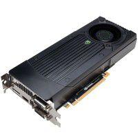 Nvidia GeForce GTX 660 1 Go
