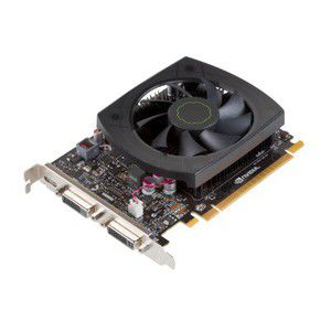 Nvidia GeForce GTX 650 Ti 1 Go