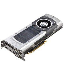 Nvidia GeForce GTX Titan, la carte graphique bijou